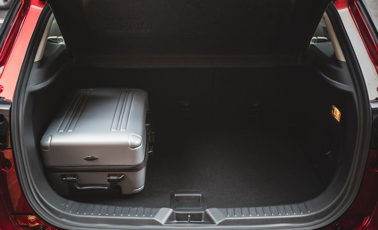 The Best Subcompact Crossovers and SUVs for Hauling Cargo