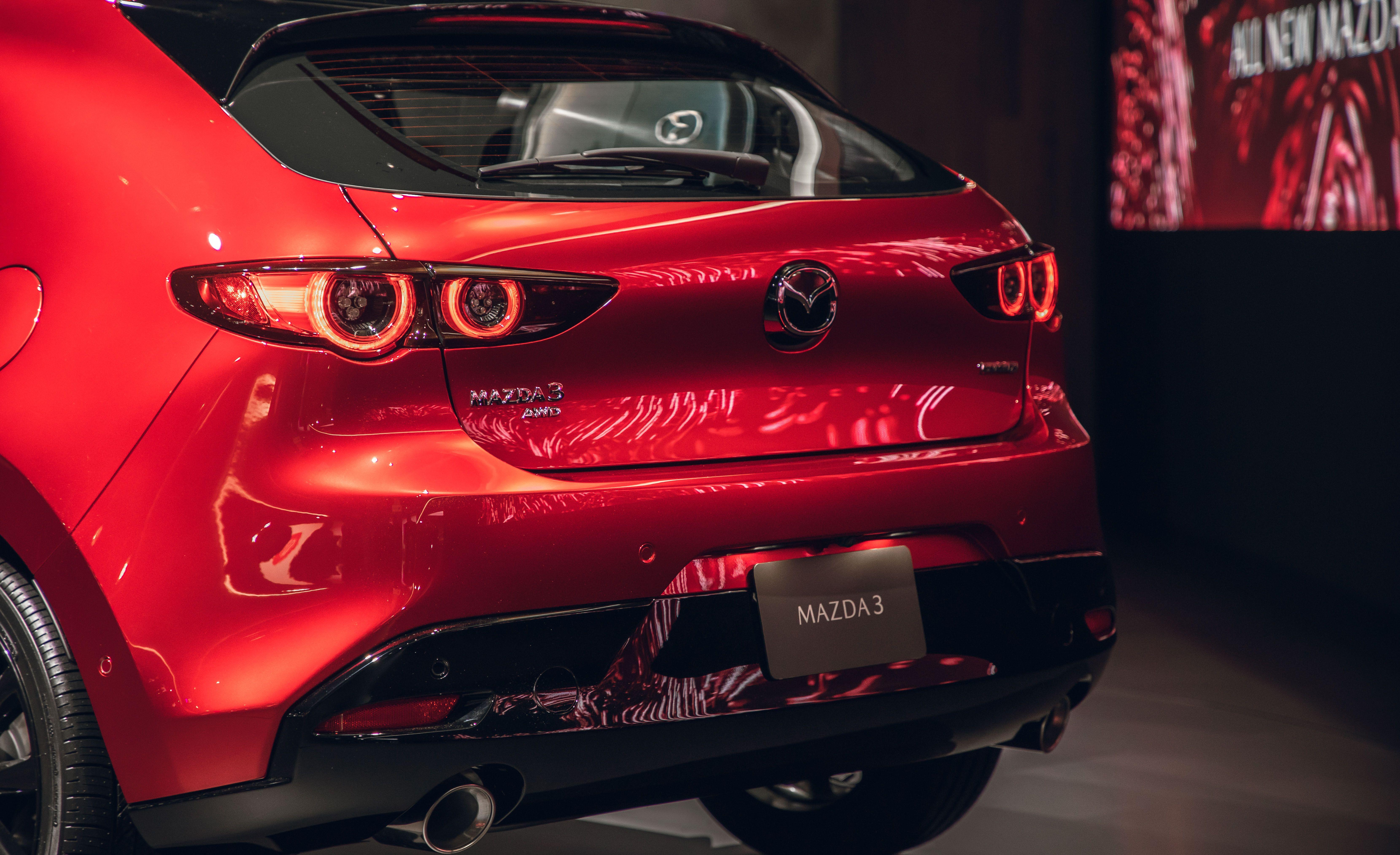 2019 Mazda Mazda 3 Reviews Mazda Mazda 3 Price Photos And Specs