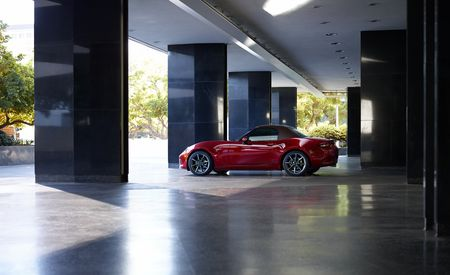 Mazda's MX-5 Miata: The Definitive Sports Car Gets Even Better for 2019