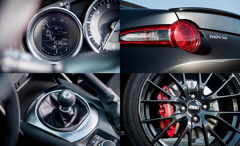 2019 Mazda Mx 5 Miata New Engine More Power