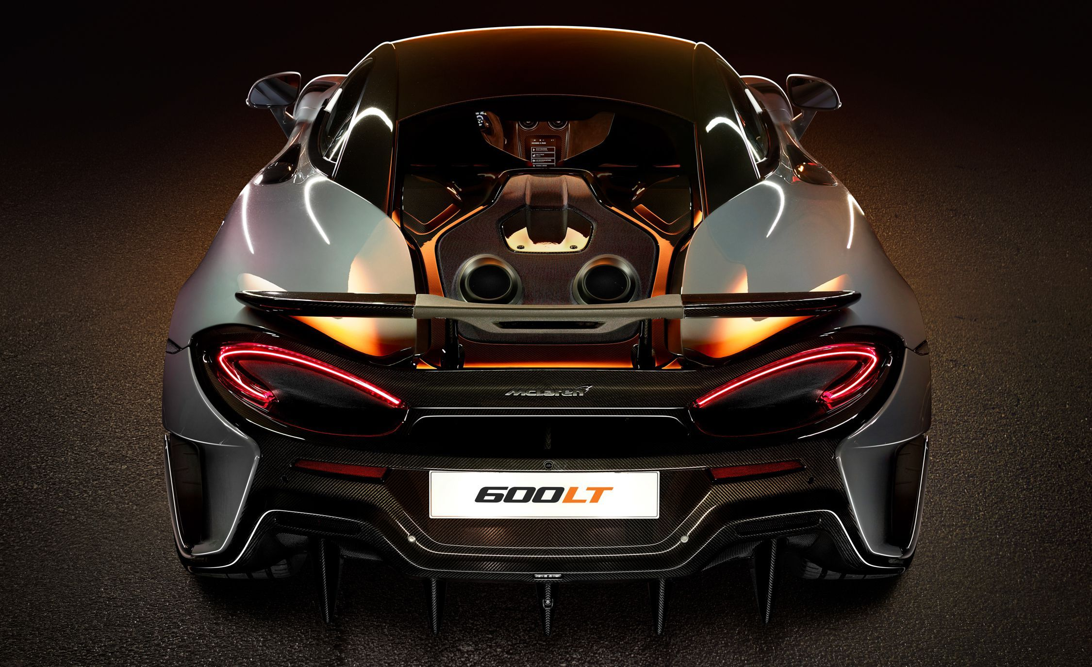 Mclaren 600lt Reviews Mclaren 600lt Price Photos And Specs Car
