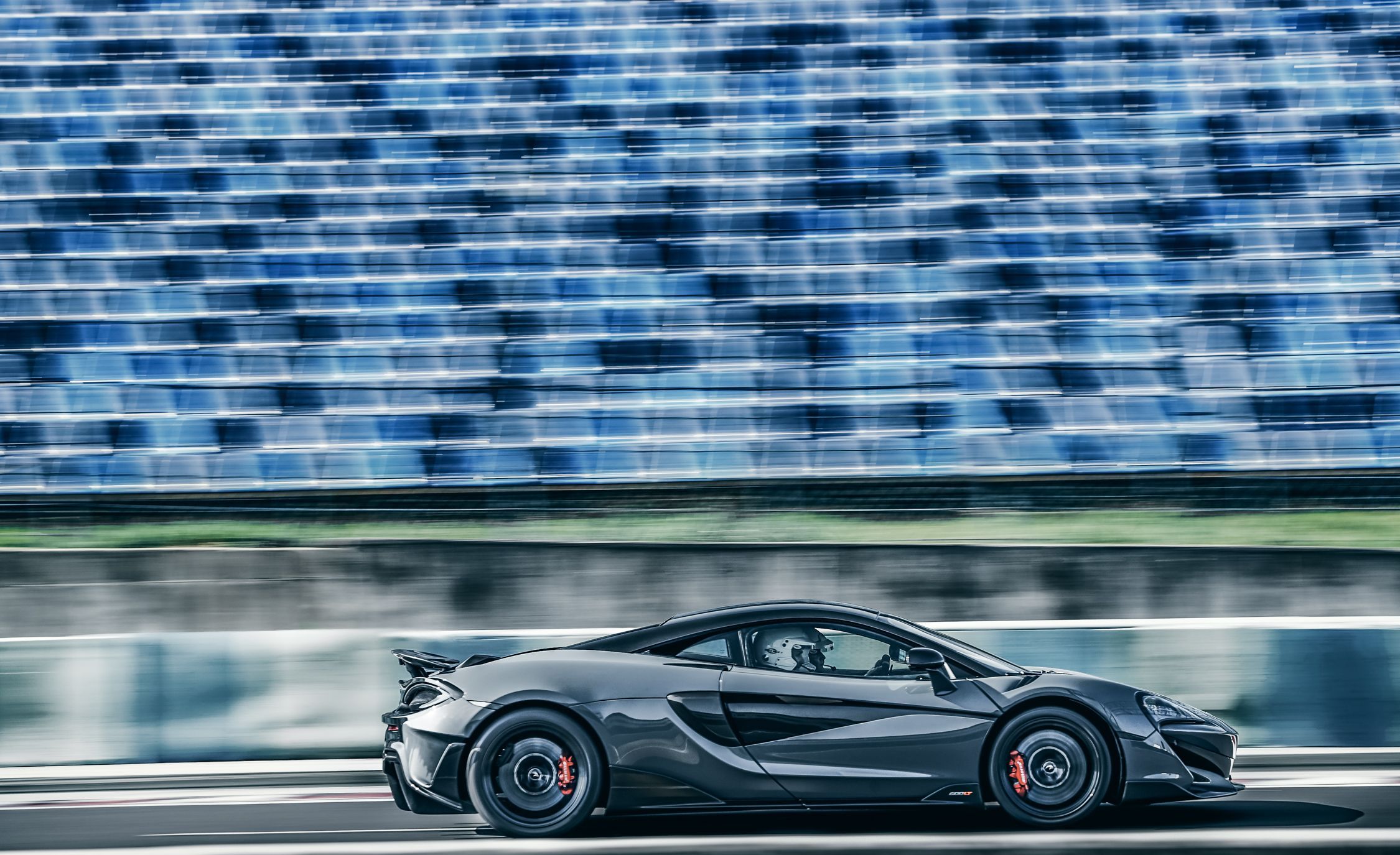 2019 Mclaren 600lt Longtail Brings Senna Flavor To The Sports Series