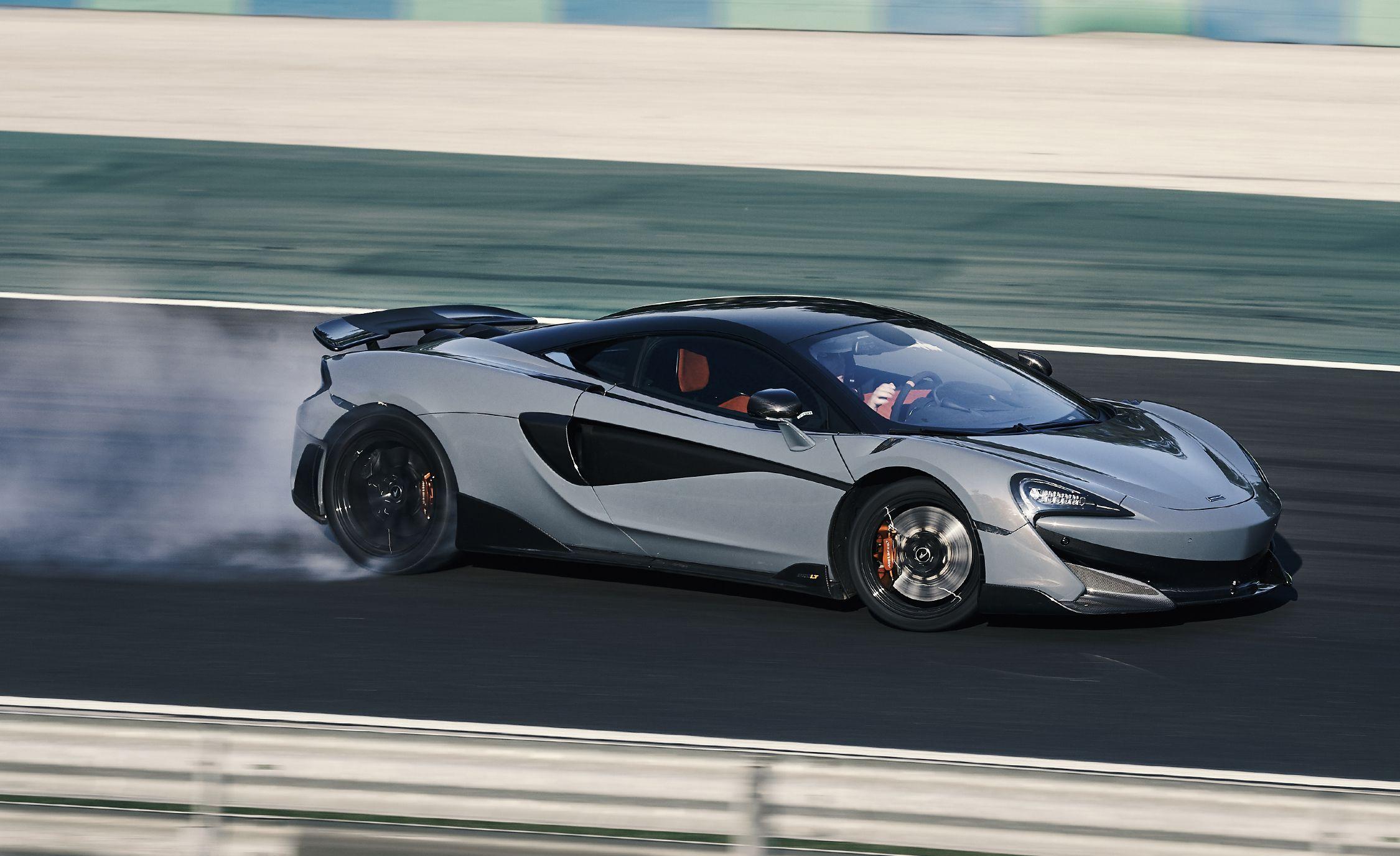 McLaren 600LT Reviews | McLaren 600LT Price, Photos, and ...