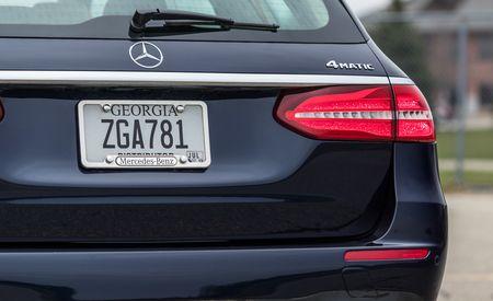 In-Depth Photos of Our Long-Term 2019 Mercedes-Benz E450 4Matic Wagon