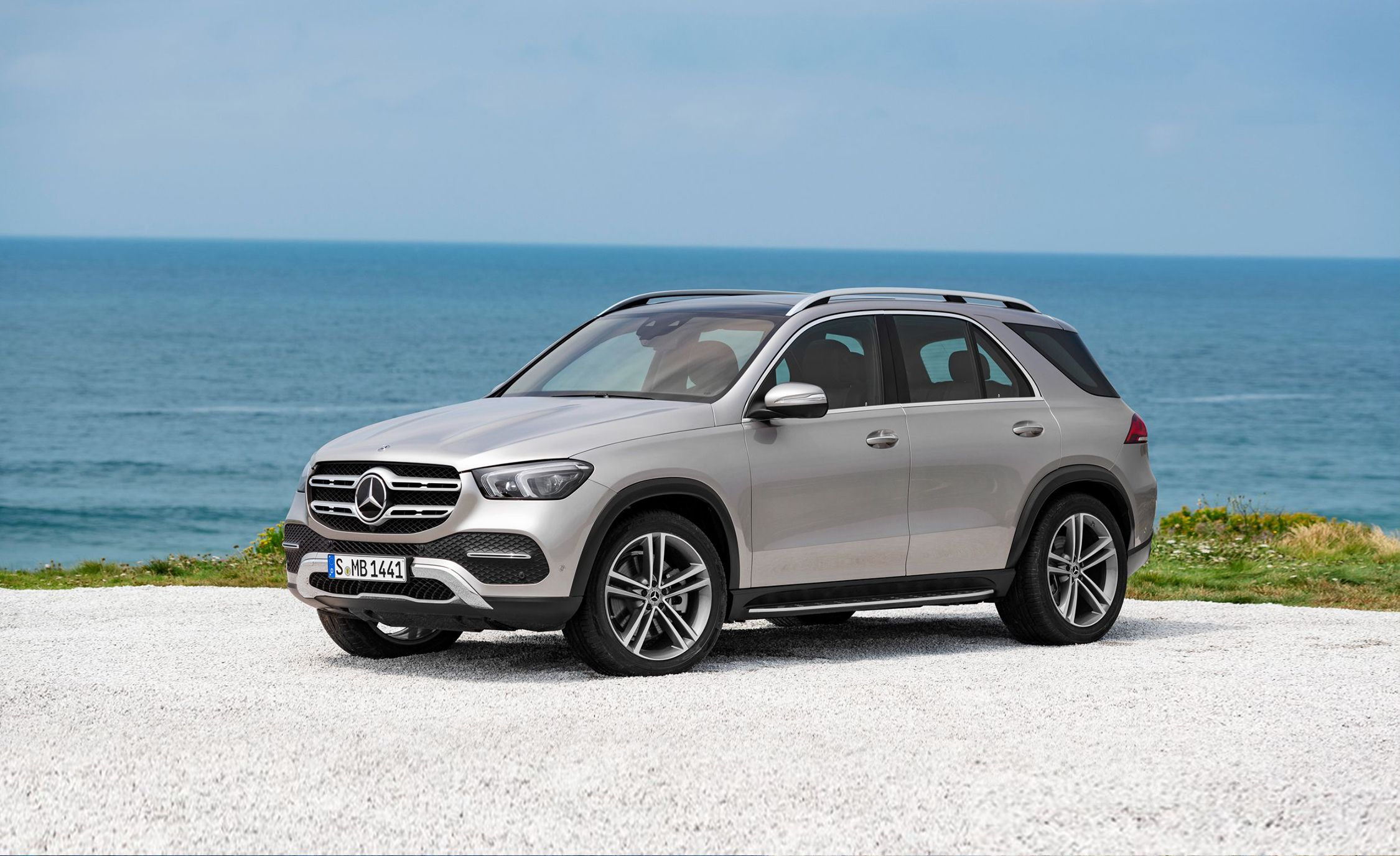 2020 Mercedes Benz Gle Cl Reviews Price Photos And Specs Car Driver