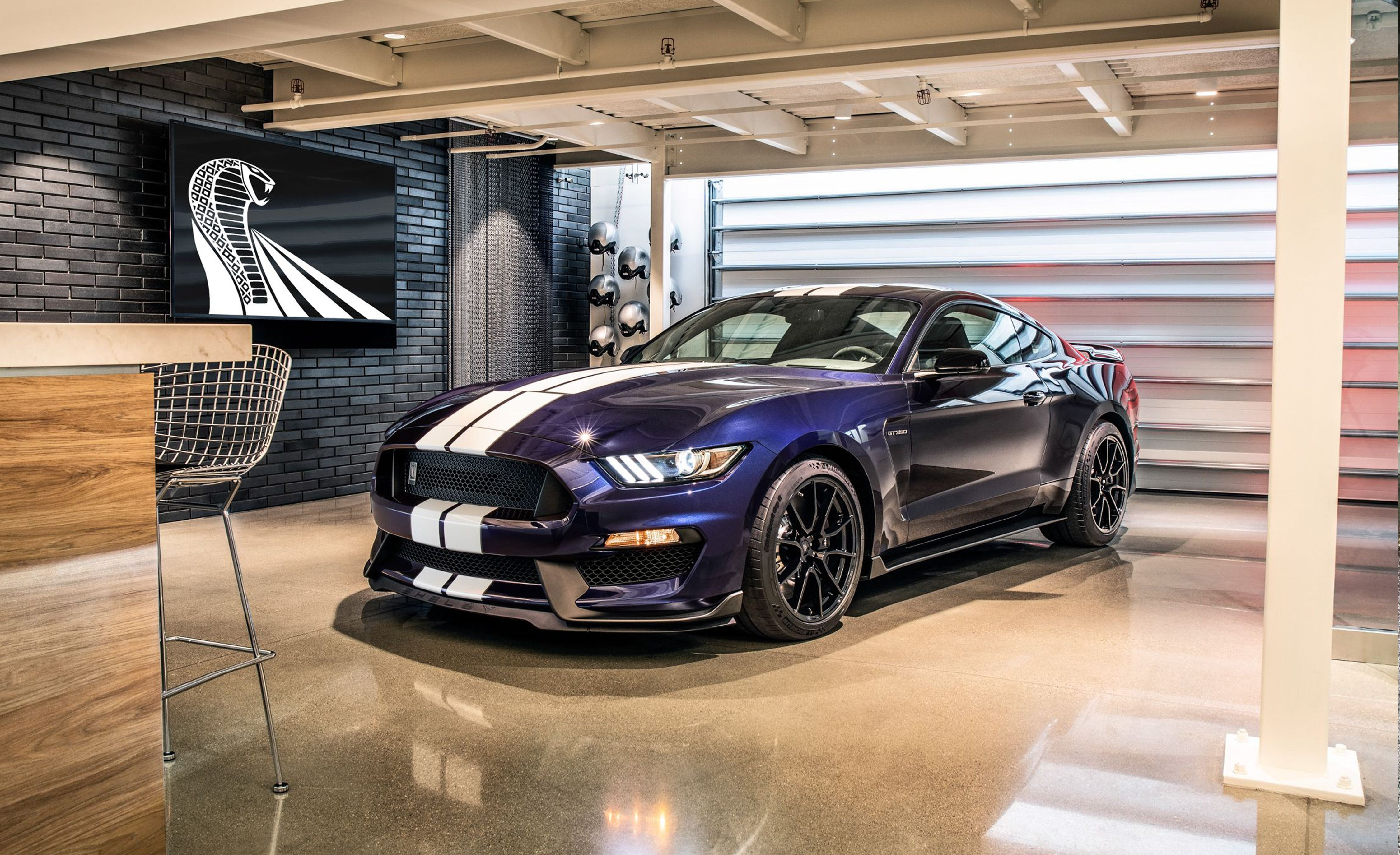 2019 Ford Mustang Shelby GT350 / GT350R Reviews | Ford Mustang Shelby GT350 / GT350R Price ...