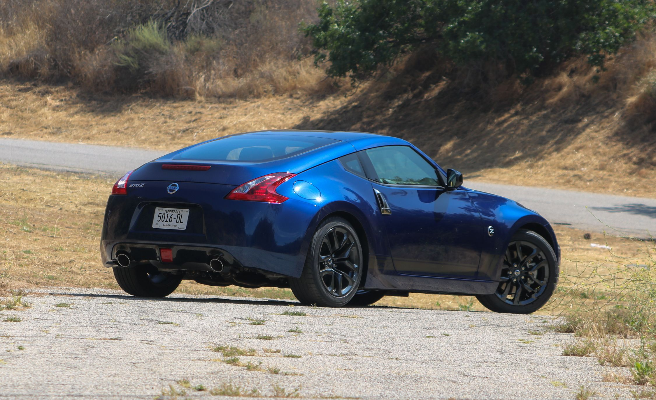 2019 Nissan Z Reviews Nissan Z Price Photos And Specs Car And
