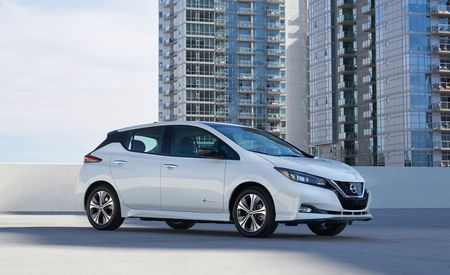 The 2019 Nissan Leaf Plus Is Better We Ve Been Waiting For