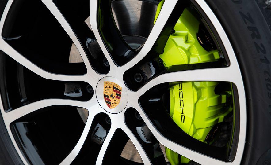 2019 Porsche Cayenne E-Hybrid - Slide 68