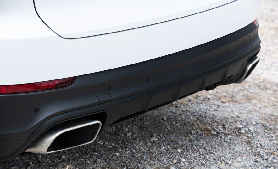 2019 Porsche Cayenne E-Hybrid - Slide 74