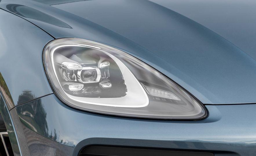 2019 Porsche Cayenne E-Hybrid - Slide 92