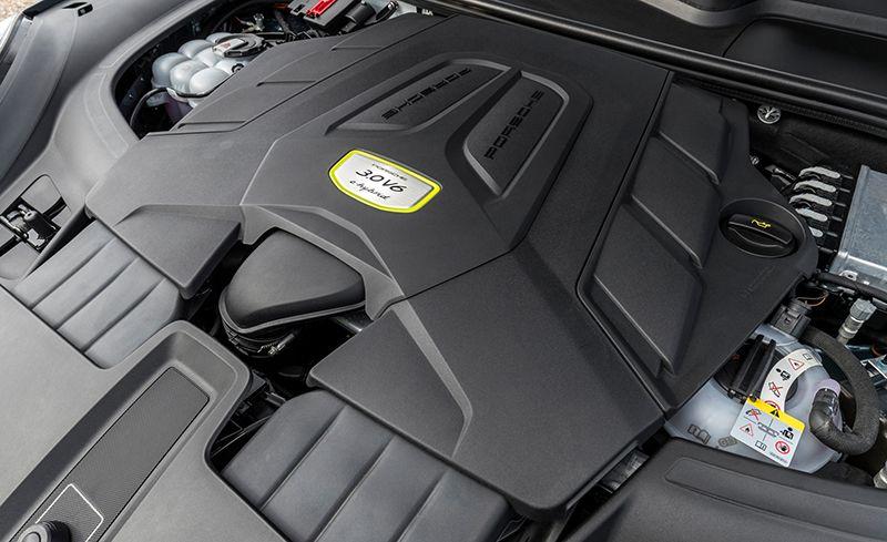 porsche cayenne Porsche Cayenne 2019 porsche cayenne hybrid inline3 1526593931