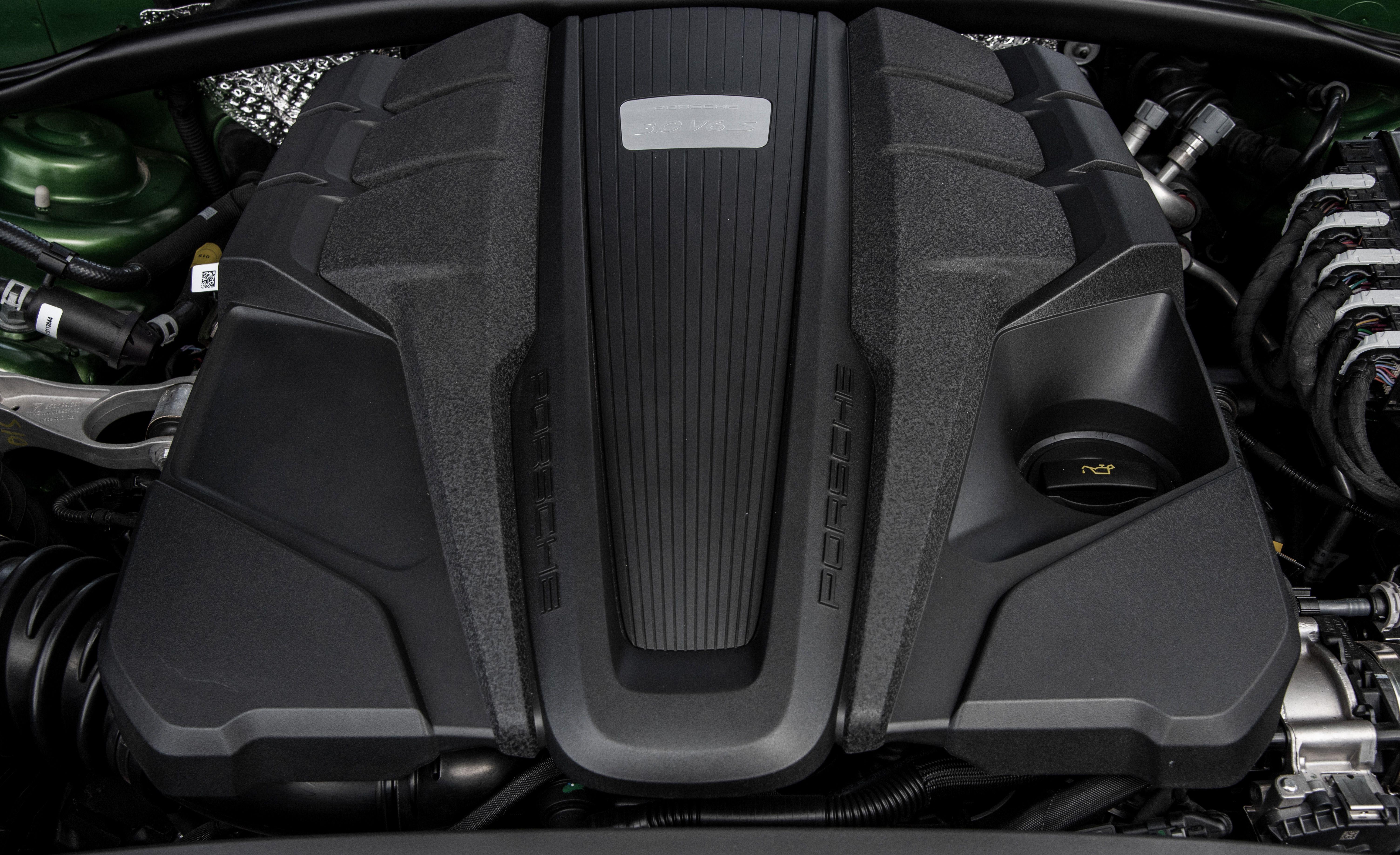 The 2019 Porsche Macan Sporty Suv Gets Minor Tweaks