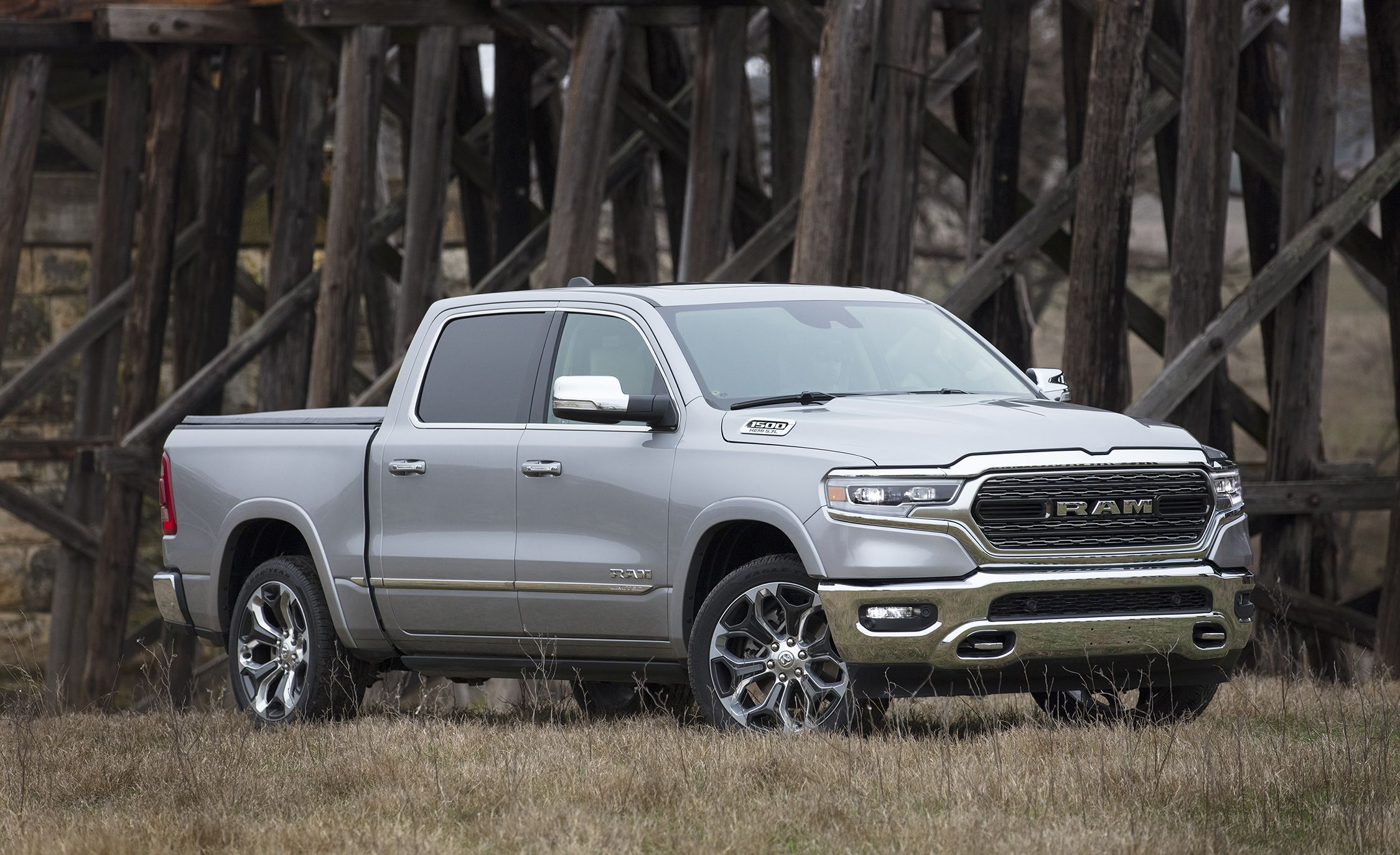 2019 Ram 1500 Hits Production Snags | News | Car and Driver
