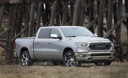 New 2019 Ram 1500 Runs into Production Snags