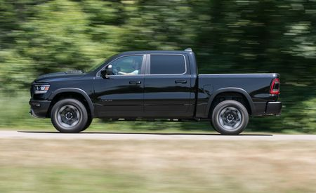 2019 Ram 1500 Rebel Is More Than Just an Improved Off-Roader