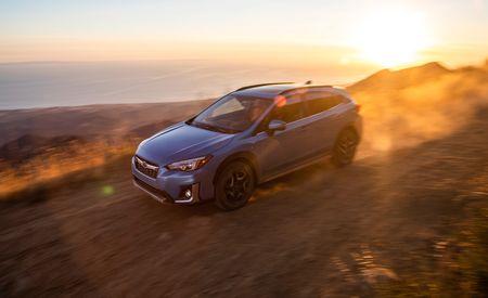 The 2019 Subaru Crosstrek Hybrid Carves Out a Green Niche