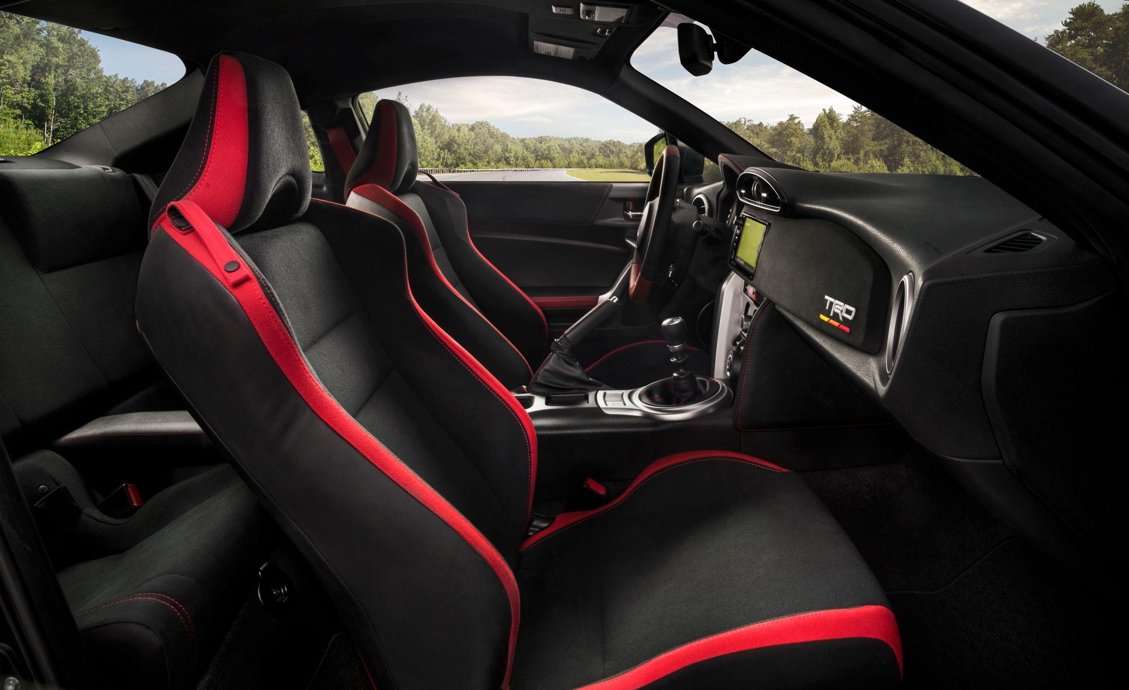 2020 Toyota 86 Reviews Price Photos And Specs Car Driver