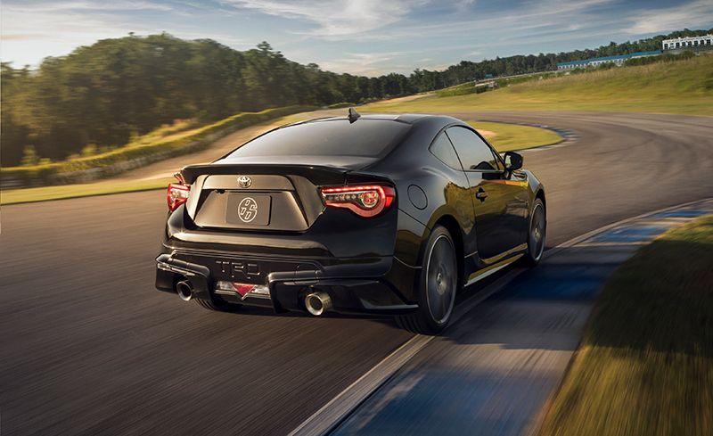 2019 Toyota 86 Reviews Price Photos And Specs Car Driver
