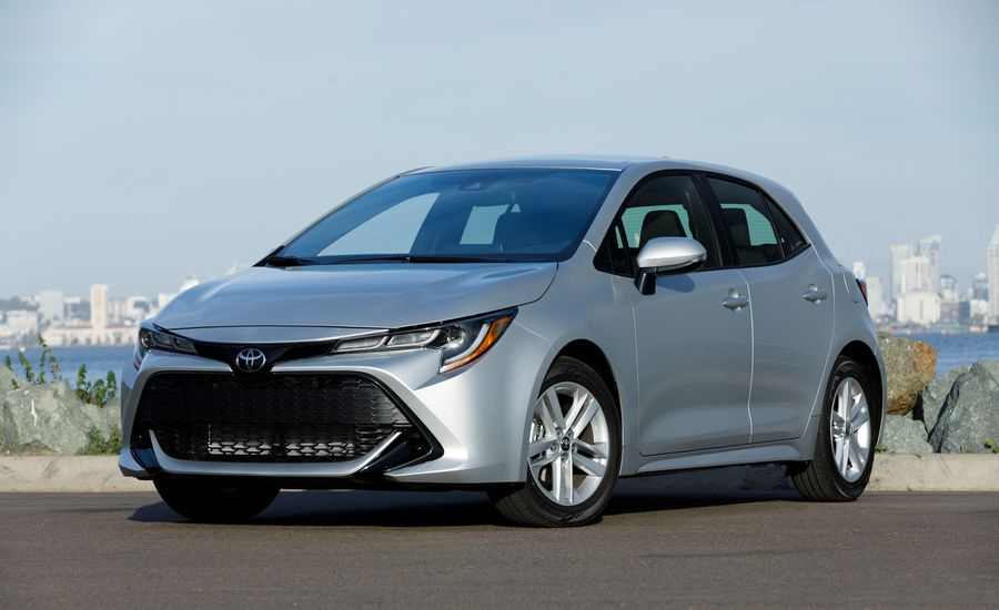 Why Toyota's Reported Cuts to Its Car Lineup Aren't as Dramatic as Ford's