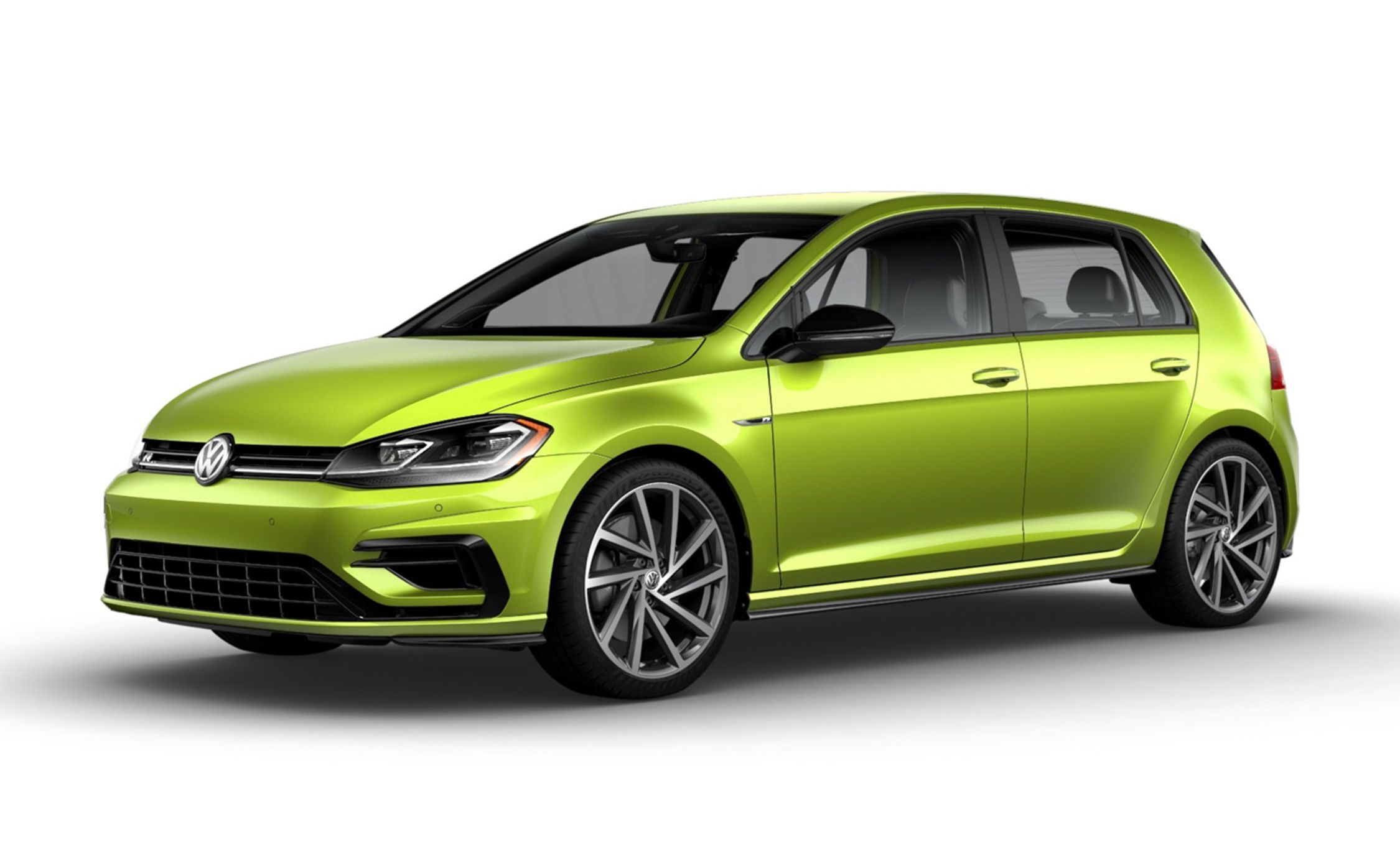 2019 volkswagen golf r offers 40 new colors. Black Bedroom Furniture Sets. Home Design Ideas