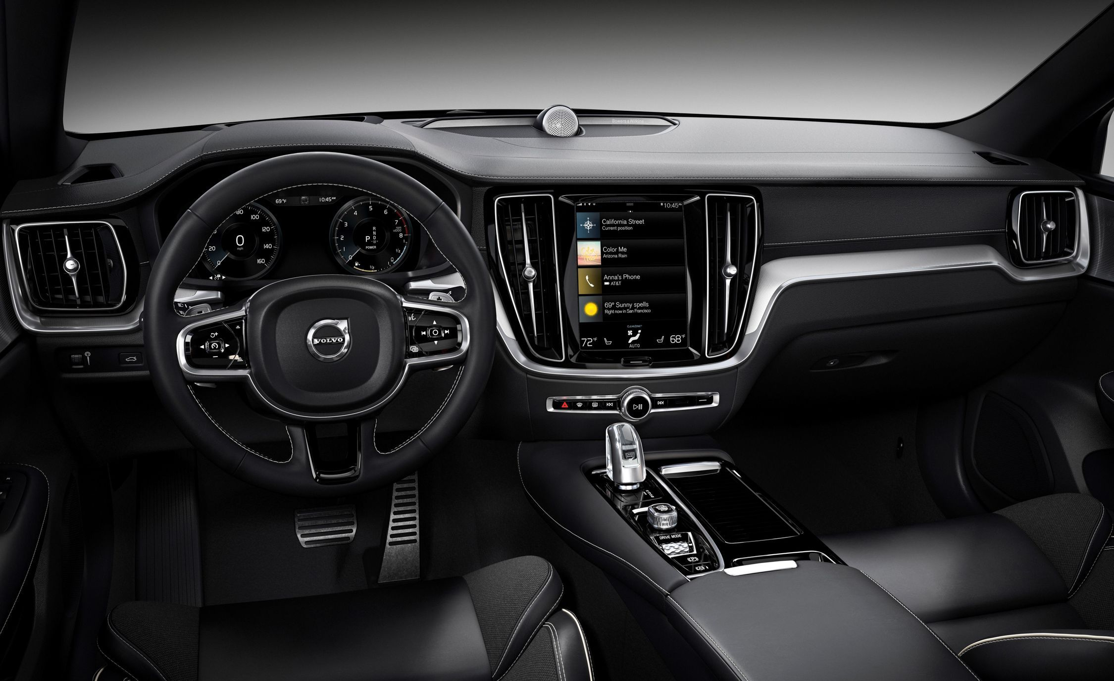 the polestar tuned 2019 volvo s60 is going to be extremely rare rh caranddriver com volvo s60 awd manual transmission volvo s60 manual transmission for sale