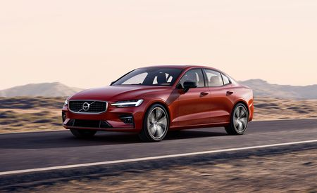 2019 Volvo S60 Revealed: An American-Made Swede - Official Photos and Info - Gallery