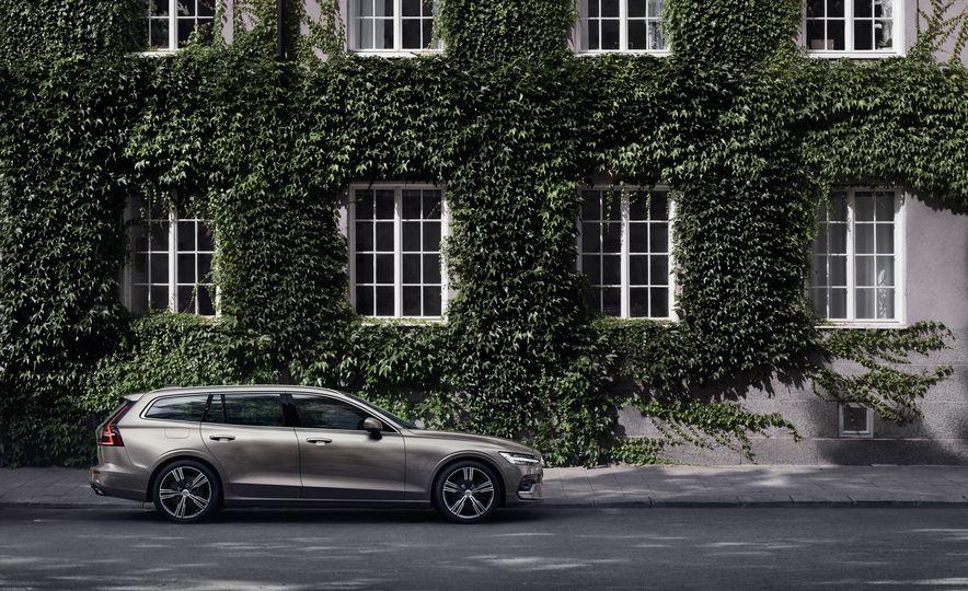 2019 Volvo V60 - Slide 26