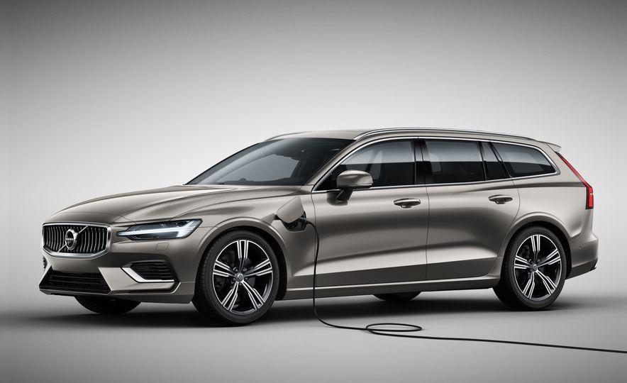 2019 Volvo V60 - Slide 29