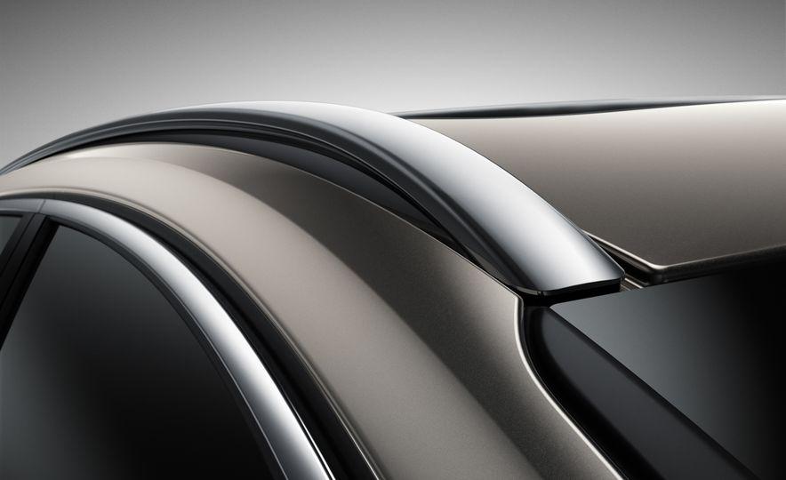 2019 Volvo V60 - Slide 39