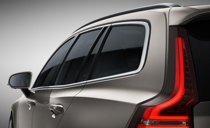 2019 Volvo V60 - Slide 40