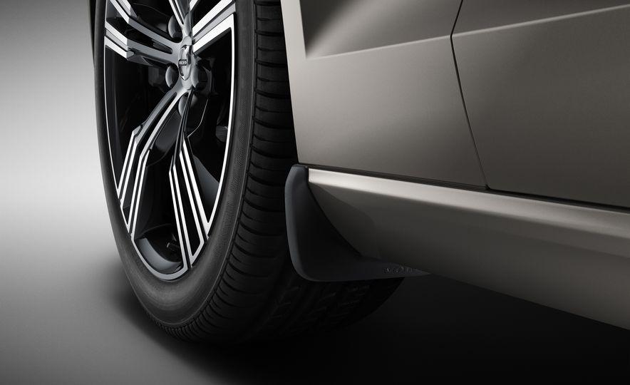 2019 Volvo V60 - Slide 44