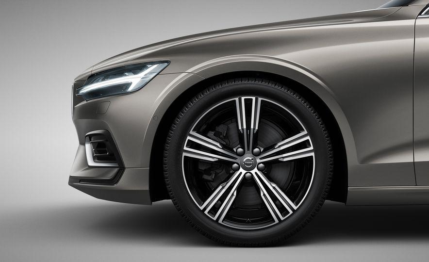 2019 Volvo V60 - Slide 45
