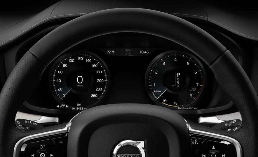 2019 Volvo V60 - Slide 64