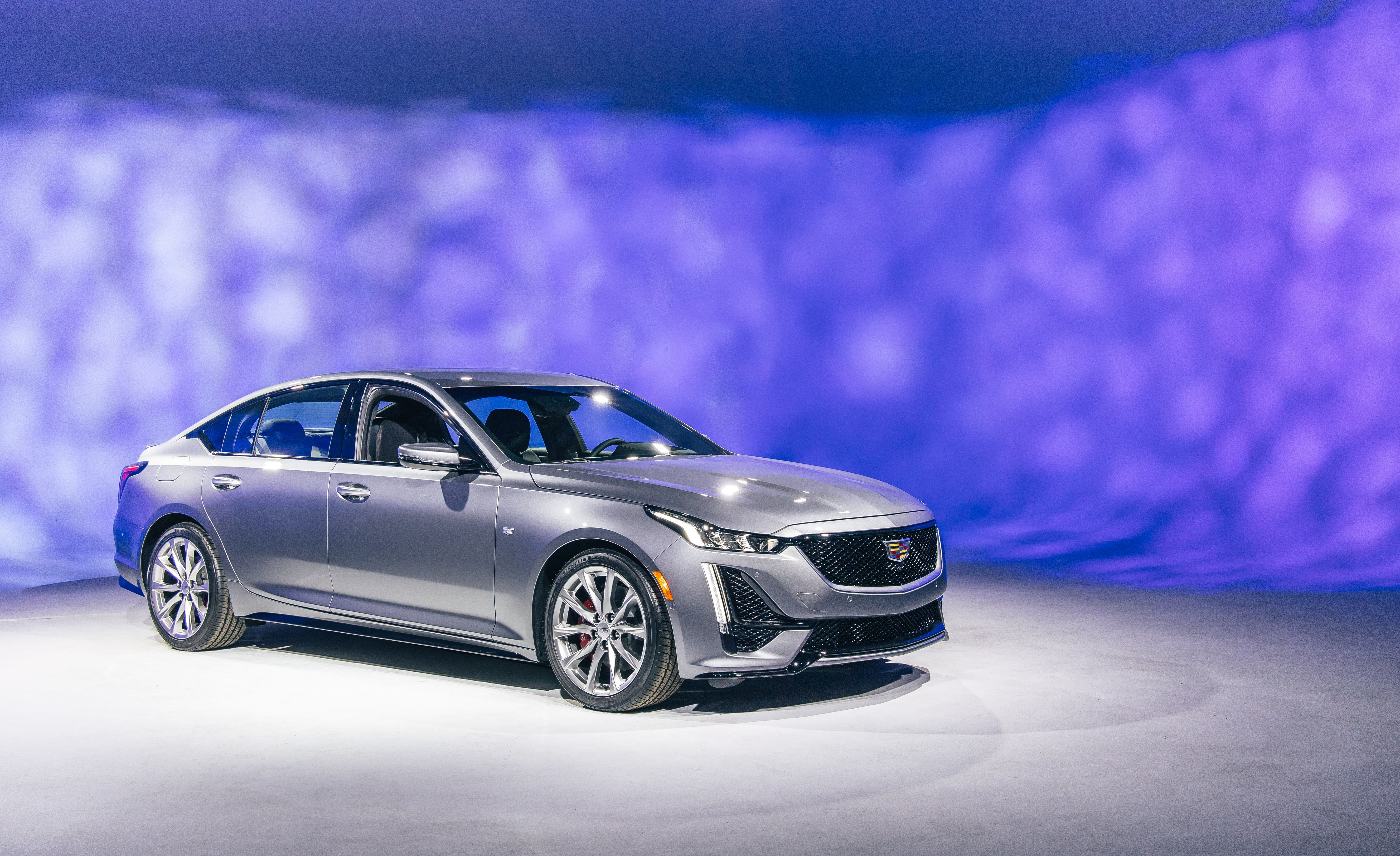 Comments on: The 2020 Cadillac CT5 Tries to Do What the ATS and CTS
