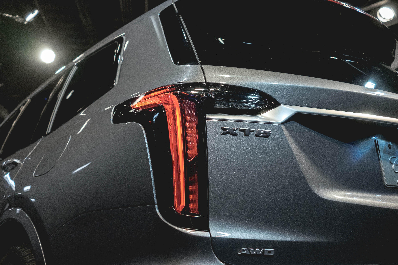 2020 Cadillac Xt6 Reviews Cadillac Xt6 Price Photos And Specs