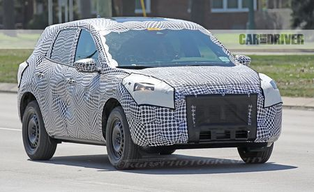 2020 Ford Escape Spied: Where Ford Hopes Those Sedan Buyers Will Migrate