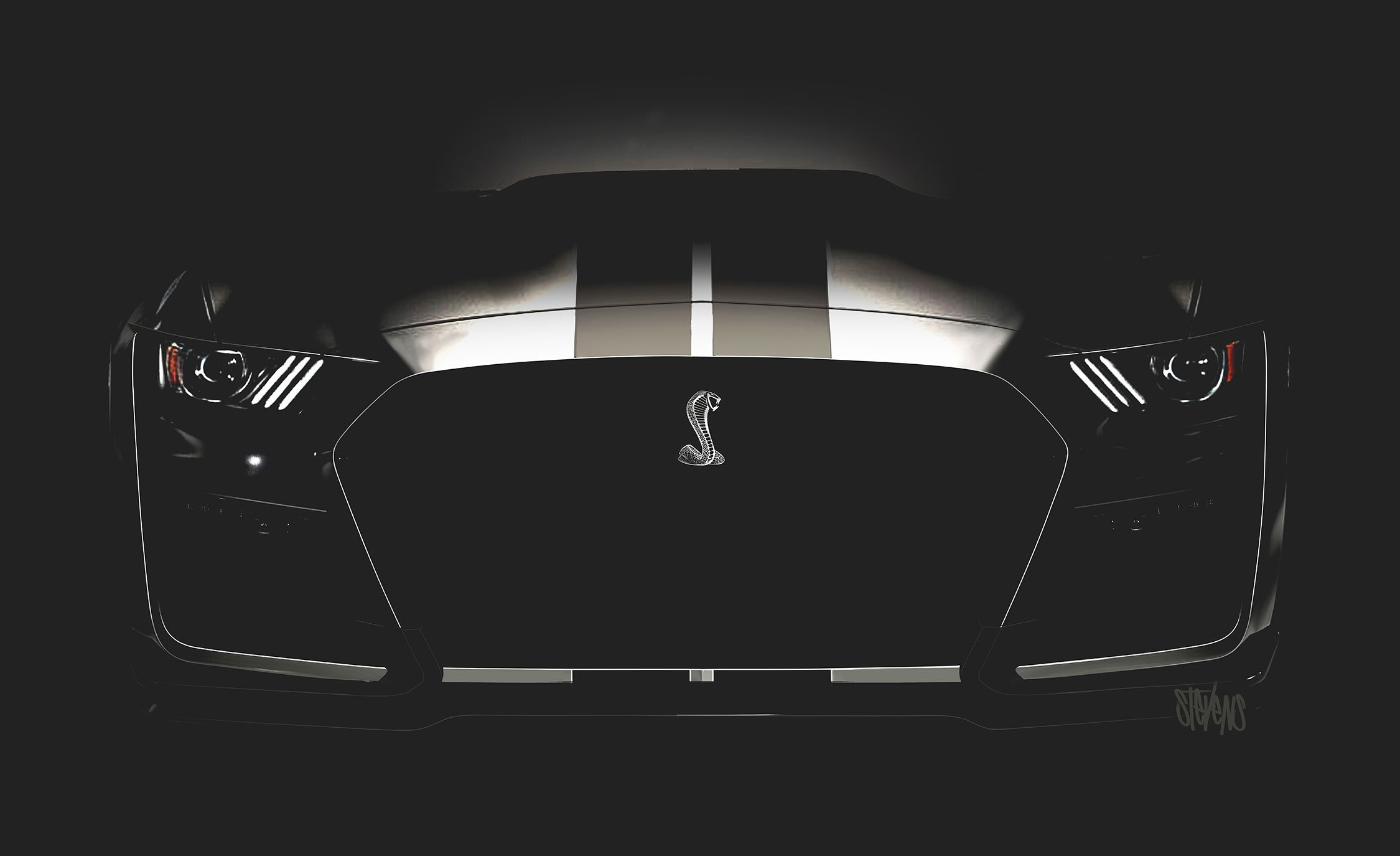 2020 ford mustang shelby gt500 reviews ford mustang shelby gt500 price photos and specs car and driver