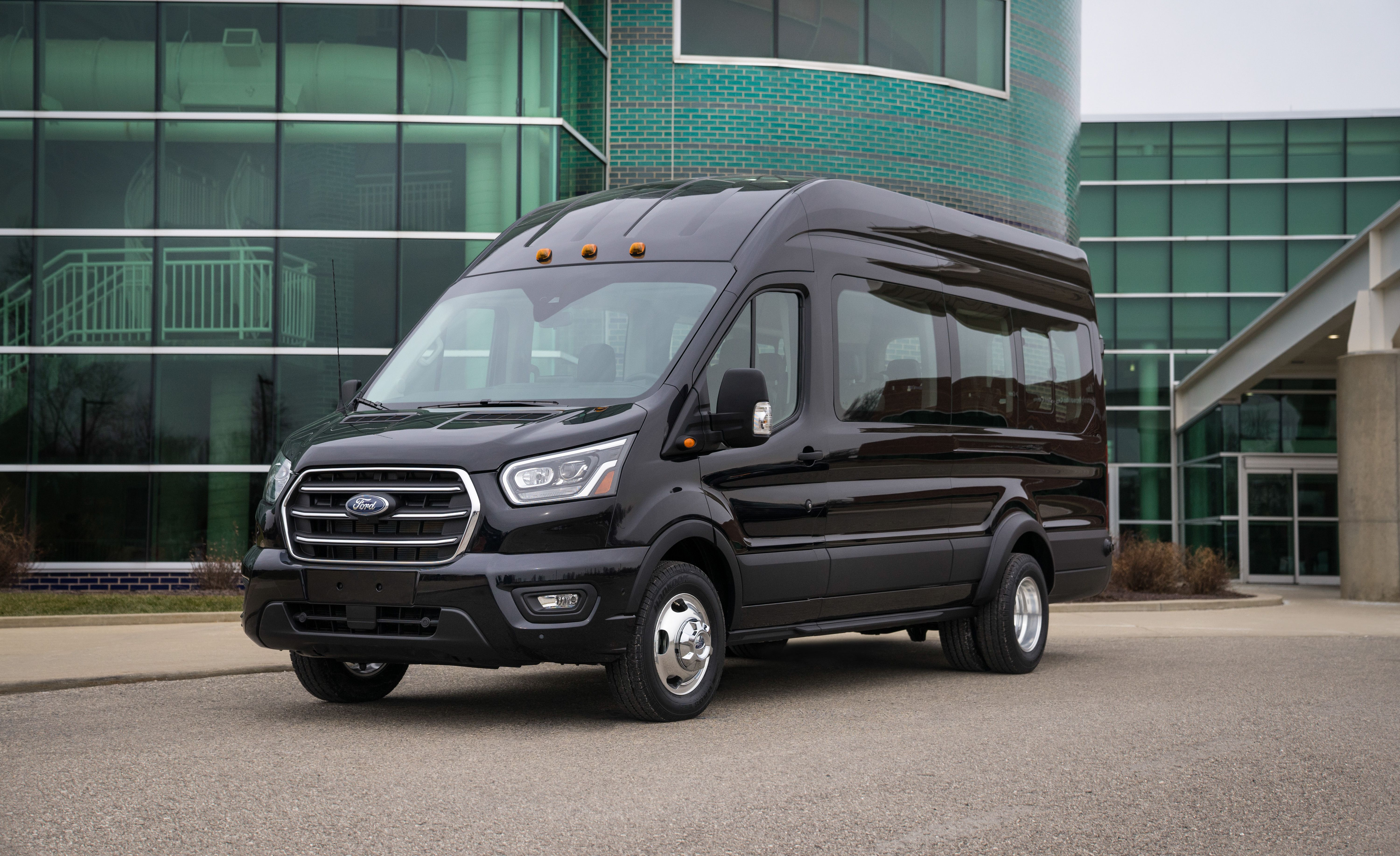 c5a6306f19 2020 Ford Transit Reviews
