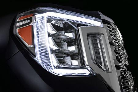 The New 2020 GMC Sierra HD Will Be a Reskinned Silverado HD
