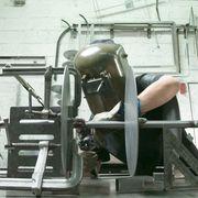 making metal