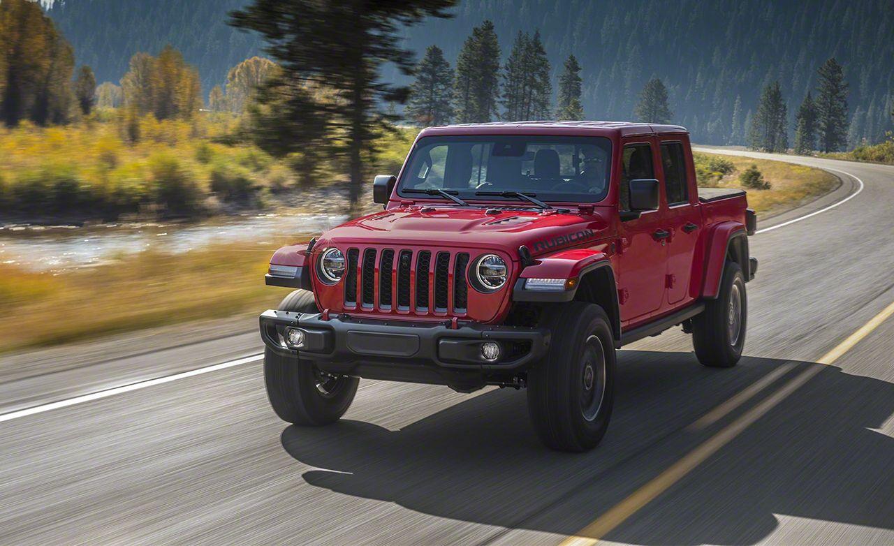 2015 Jeep Gladiator Www Bilderbeste Com
