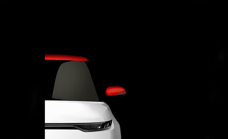 2020 Kia Soul Previewed Again in New Image, Is Coming Soon