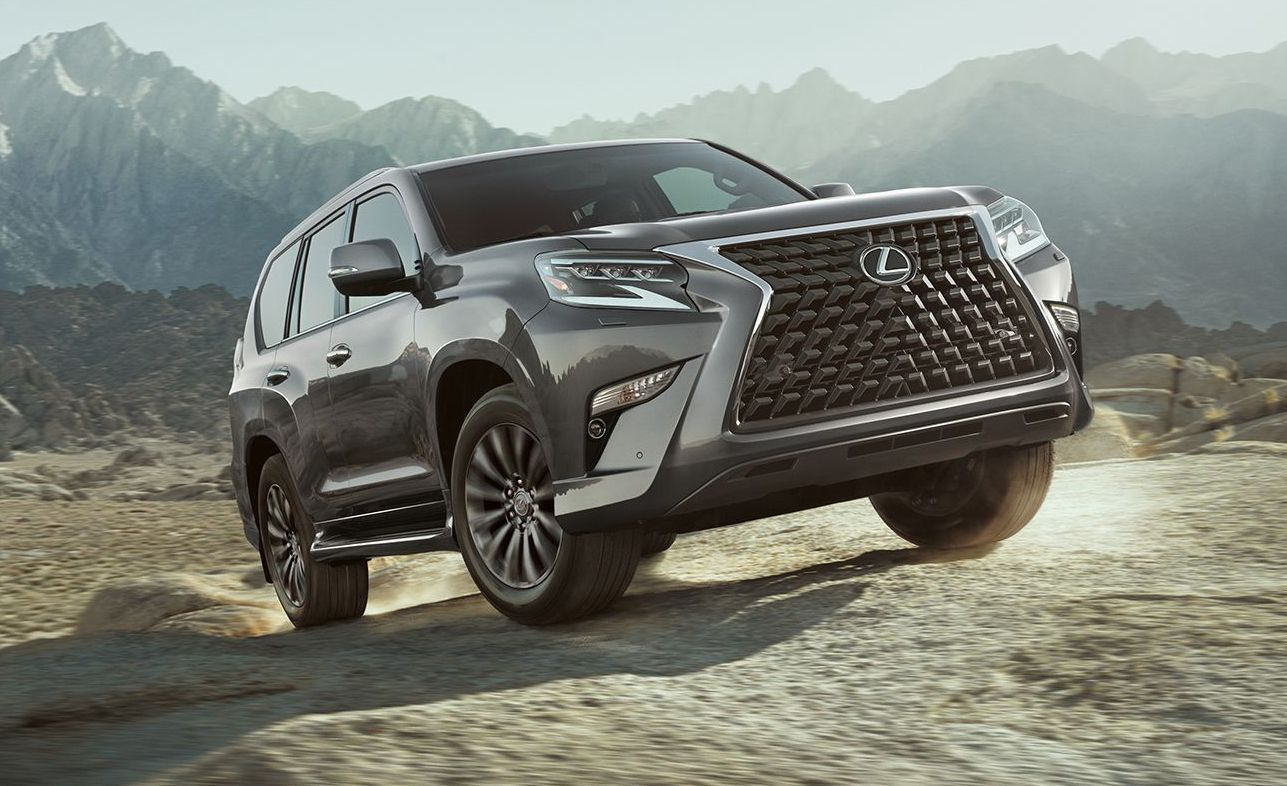 Comments on: The 2020 Lexus GX460 Gets an Even Crazier