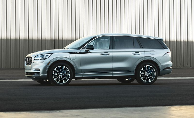2020 Lincoln Aviator Reviews Lincoln Aviator Price Photos And