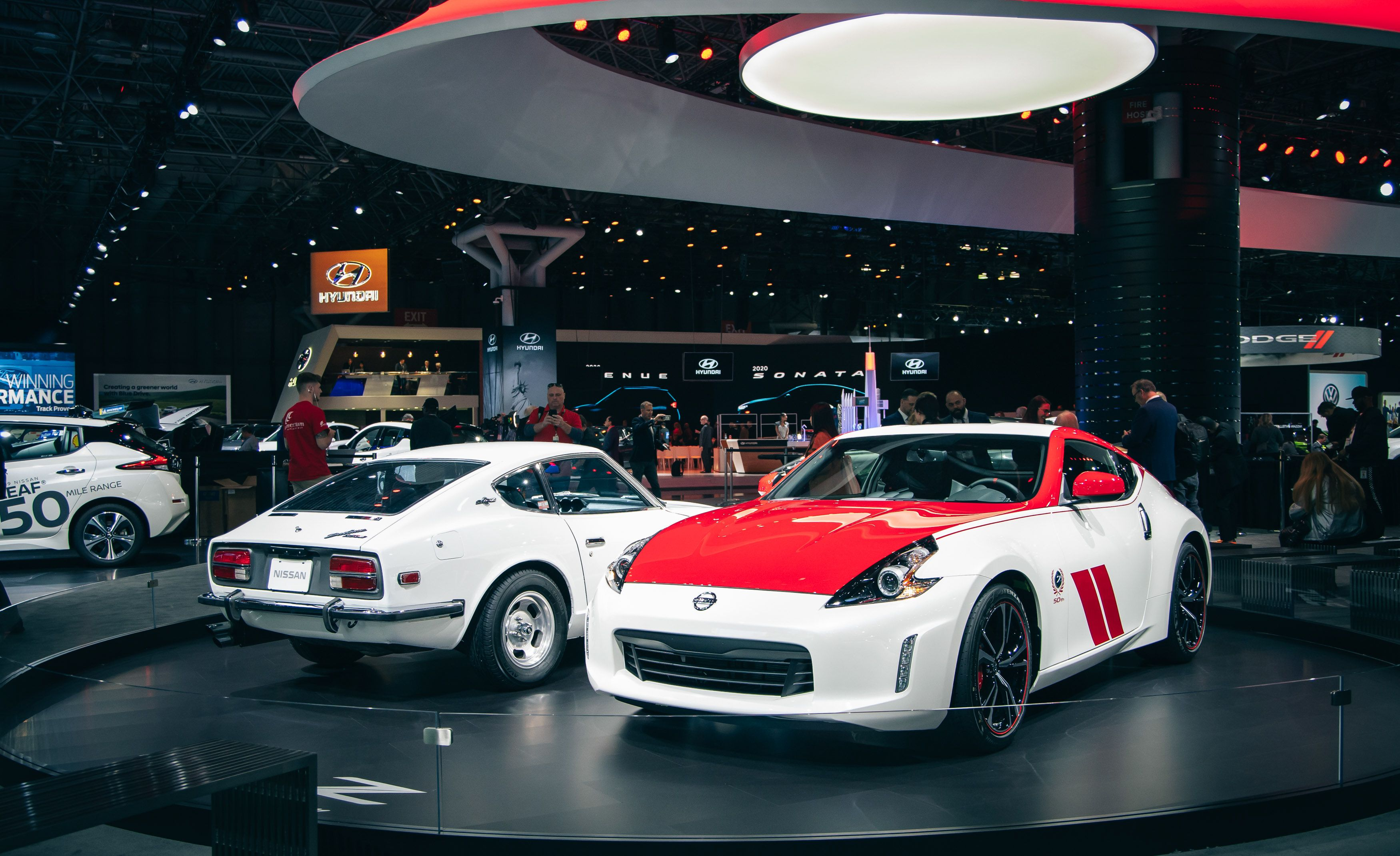 2020 Nissan Z Reviews Nissan Z Price Photos And Specs Car And