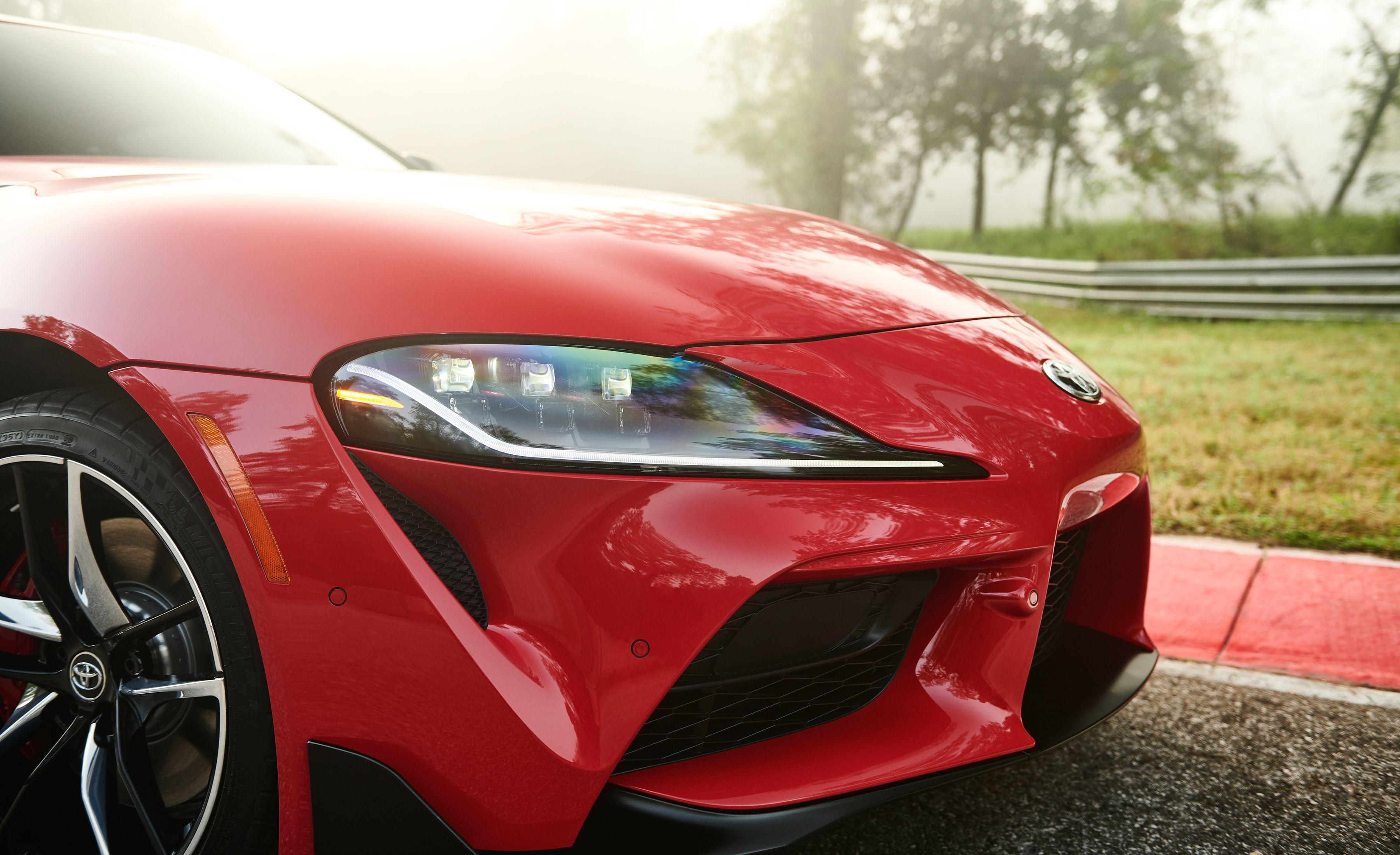 2020 Toyota Supra Reviews Toyota Supra Price Photos And Specs