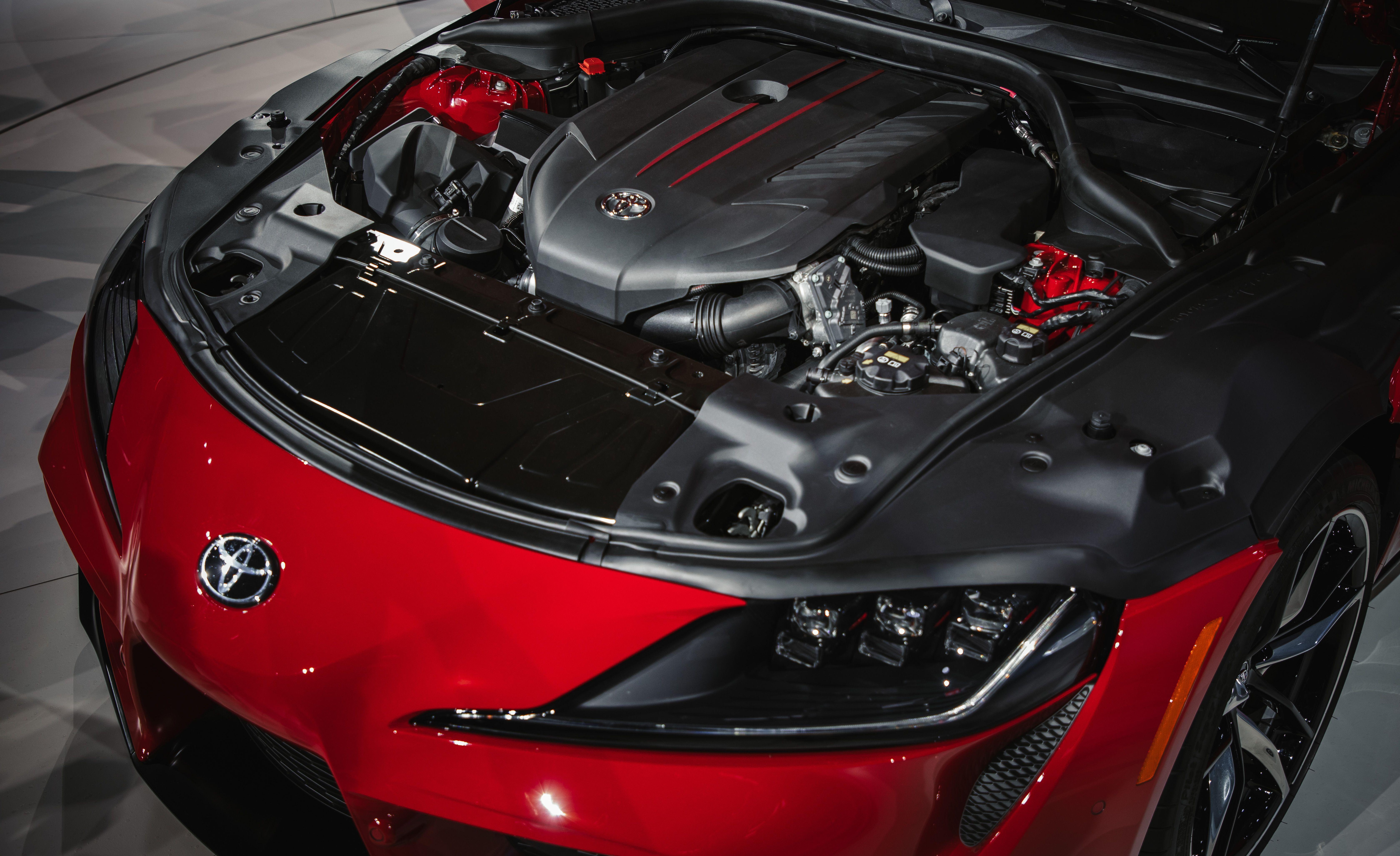 d52f3f032676 2020 Toyota Supra Reviews