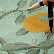 wallpaper painting