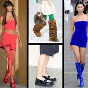 winter shoe trends 2021